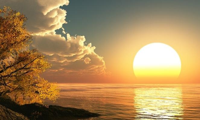 The-Sun-Rising